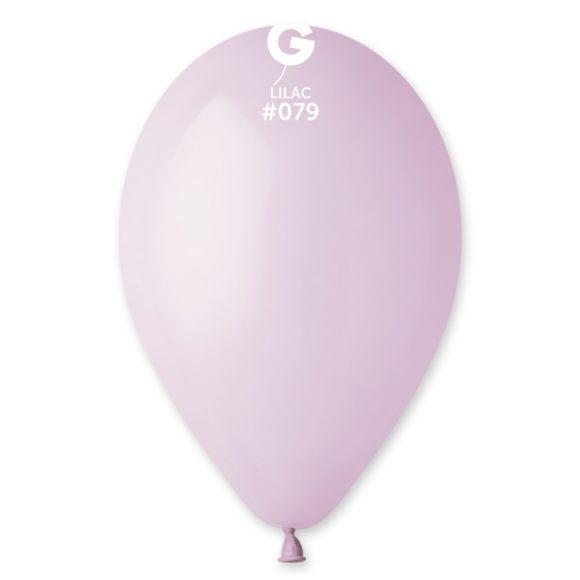 balónky liliové