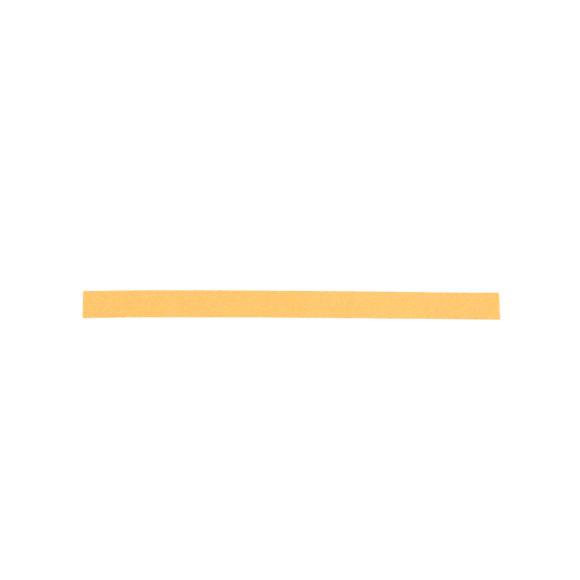 papírová páska neonově oranžová