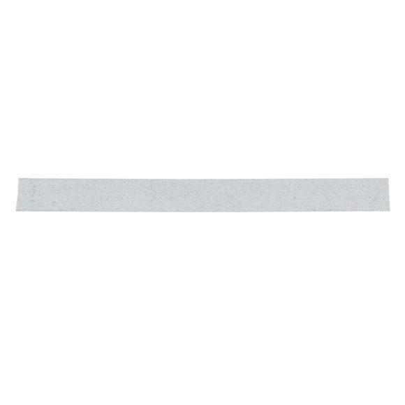 papírová páska stříbrná